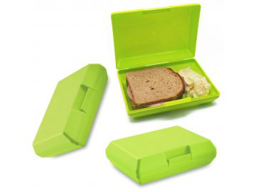 3x Brotdose Lunchbox Butterbrotdose Brotzeitbox Brotbüchse Vesperdose Kinder