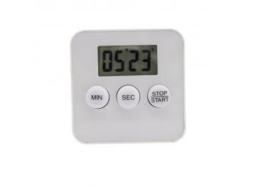 Kuechentimer Timer Kurzzeitmesser Eieruhr digital mit Magnet und LCD Display